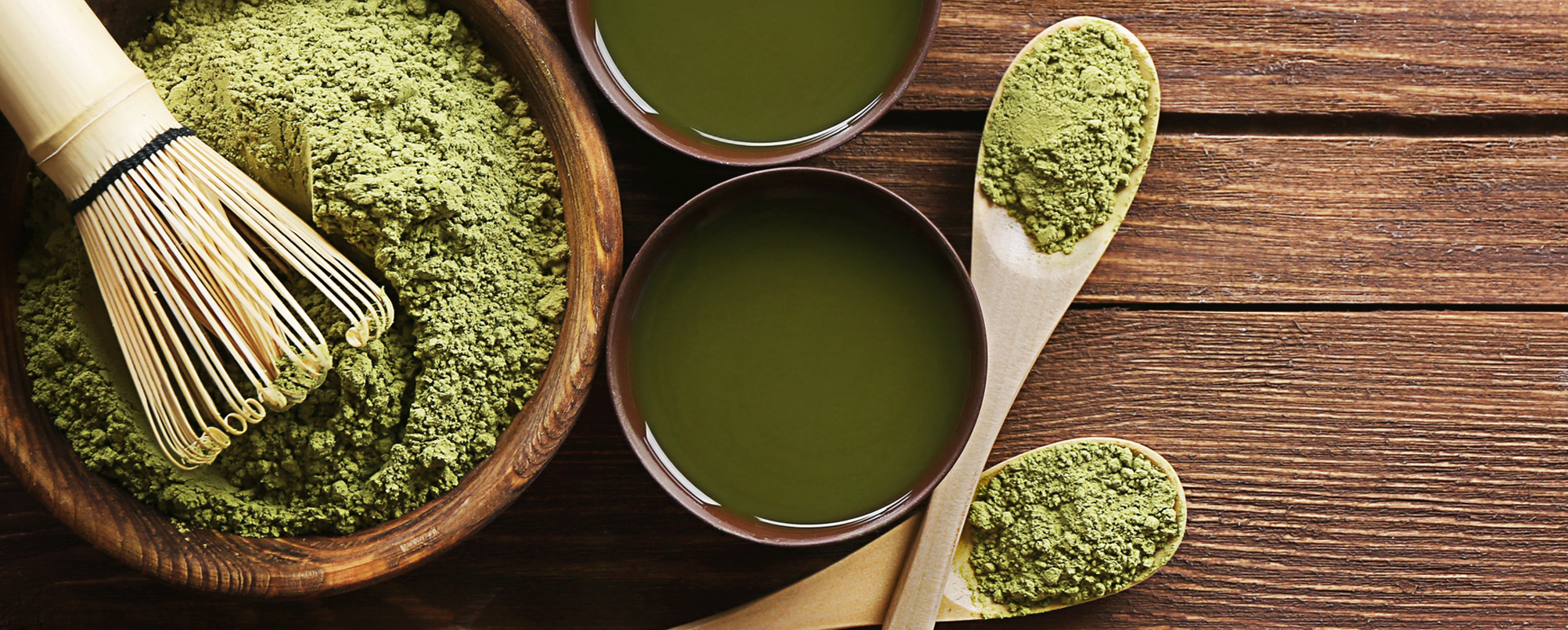 Holistic homeopathic green wheatgrass powder and mixture for alternative medicine