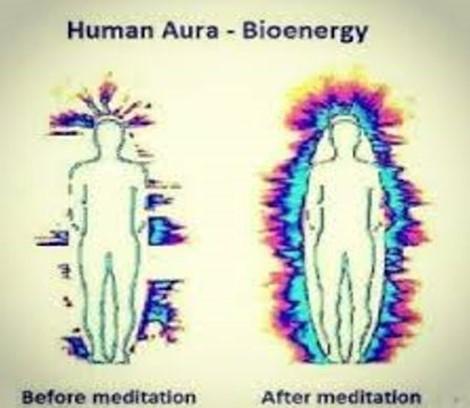 Energy Medicine: Balancing and Healing