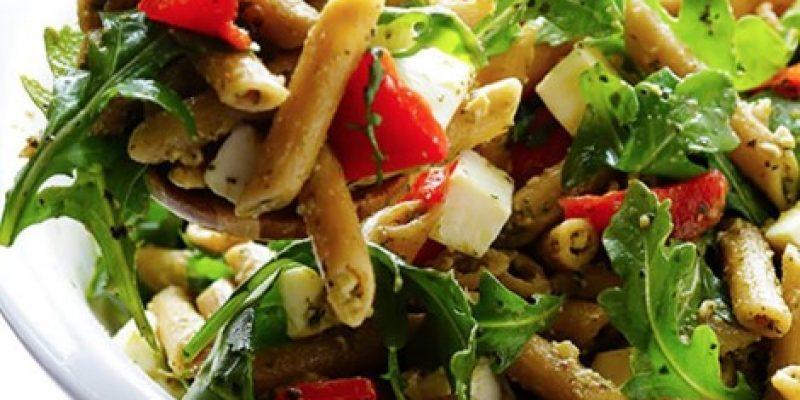 Healthy Living Pasta